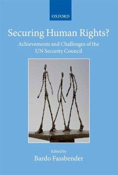 Securing Human Rights? (eBook, ePUB)