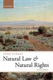 Natural Law and Natural Rights (eBook, ePUB)