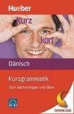 Kurzgrammatik Dänisch (eBook, PDF)