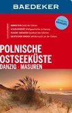 Baedeker Polnische Ostseeküste, Danzig, Masuren