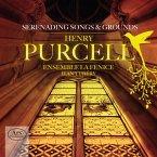 Serenading Songs & Grounds