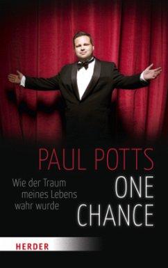 One Chance - Potts, Paul
