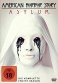 American Horror Story: Asylum (Die komplette zweite Season) (4 Discs)