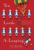 Ten Lords A-Leaping (eBook, ePUB)