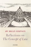 Reflections on 'The Concept of Law' (eBook, ePUB)