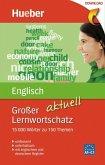 Großer Lernwortschatz Englisch aktuell (eBook, PDF)