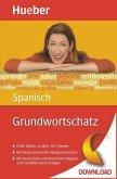 Grundwortschatz Spanisch (eBook, PDF)