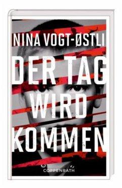 Der Tag wird kommen - Vogt-Østli, Nina