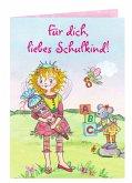Mini-Schultüte - Alles Liebe zum Schulanfang! - Prinzessin Lillifee