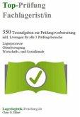 Top-Prüfung Fachlagerist / Fachlageristin