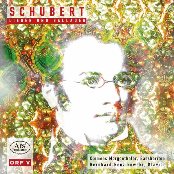 Lieder Und Balladen - Morgenthaler/Renzikowski