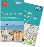 DuMont direkt Reiseführer Norderney