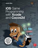 iOS Game Programming with Xcode and Cocos2d (eBook, ePUB)