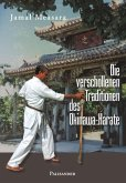 Die verschollenen Traditionen des Okinawa-Karate (eBook, ePUB)