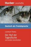 Der Ruf der Tagesfische und andere Geschichten (eBook, PDF)