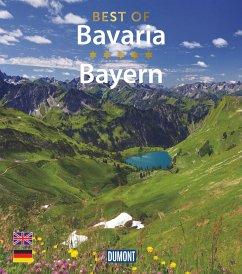 DuMont Bildband Best of Bavaria/Bayern - Schetar, Daniela