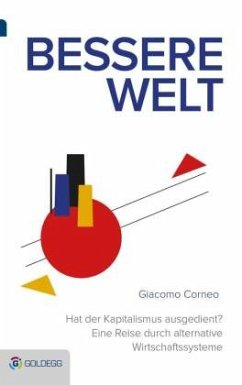 Bessere Welt - Corneo, Giacomo