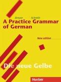 Lehr- und Übungsbuch der deutschen Grammatik - Neubearbeitung (eBook, PDF)