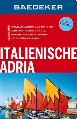 ... Reiseführer Italienische Adria von Andrea Wurth - Buch - buecher.de