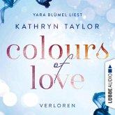 Verloren / Colours of Love Bd.3 (MP3-Download)