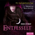 Entfesselt / House of Night Bd.11 (MP3-Download)