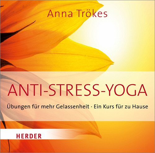 anti stress yoga auf audio cd portofrei bei b. Black Bedroom Furniture Sets. Home Design Ideas