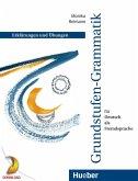 Grundstufen-Grammatik für Deutsch als Fremdsprache (eBook, PDF)