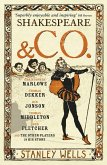 Shakespeare and Co. (eBook, ePUB)