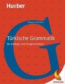 Türkische Grammatik (eBook, PDF)