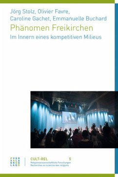 Phänomen Freikirchen