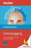 Gehirnjogging Französisch (eBook, PDF)