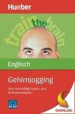 Gehirnjogging Englisch (eBook, PDF)