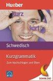 Kurzgrammatik Schwedisch (eBook, PDF)