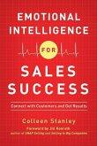 Emotional Intelligence for Sales Success (eBook, ePUB)
