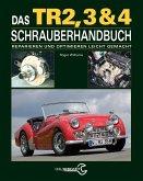 Das Triumph TR2, 3 & 4 Schrauberhandbuch