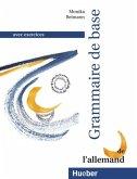 Grammaire de base de l'allemand (eBook, PDF)