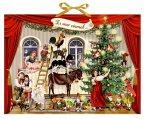 Märchenhafte Weihnachtszeit Adventskalender