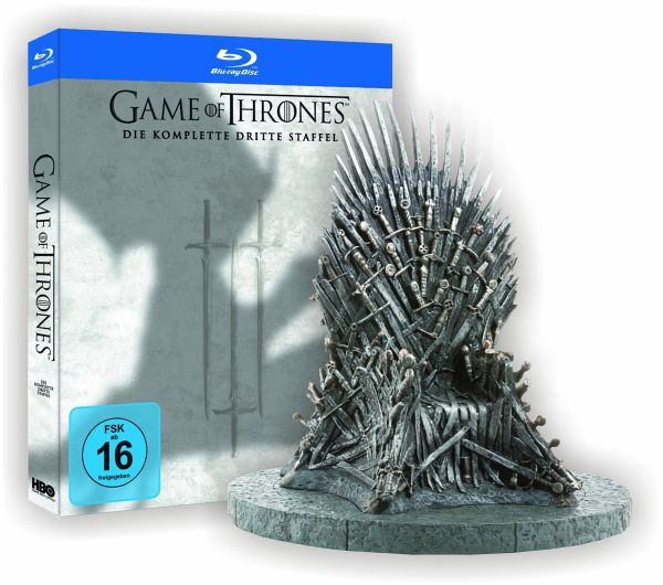 staffel drei game of thrones