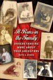 It Runs in the Family (eBook, ePUB)