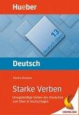 Starke Verben (eBook, PDF)