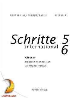 Schritte international 5+6 (eBook, PDF)