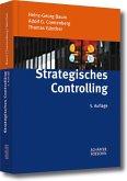 Strategisches Controlling (eBook, PDF)