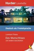 Das Wunschhaus und andere Geschichten (eBook, ePUB)