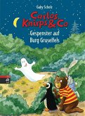 Gespenster auf Burg Gruselfels / Carlos, Knirps & Co Bd.5 (eBook, ePUB)