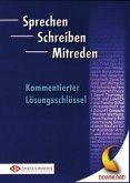 Sprechen Schreiben Mitreden (eBook, PDF)