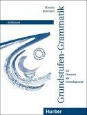 Grundstufen-Grammatik für Deutsch als Fremdsprache. Lösungen (eBook, PDF)