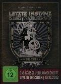 15 Jahre Brachialromantik - Live in Dresden 19.10.2013