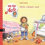 Nele räumt auf / Ich bin Nele Bd.2 (eBook, ePUB)