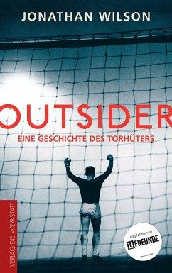 Outsider - Wilson, Jonathan