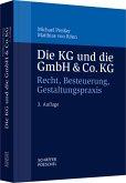 Die KG und die GmbH & Co. KG (eBook, PDF)